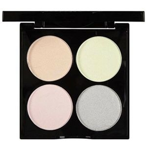 Revlon Galaxy Dream Holographic Highlight Palette